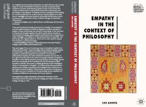Cover Art for Empathy in the Context of Philosophy