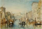 Turner on Venice