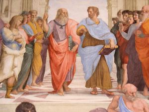 Plato's teacher, Socrates: The unexamined life is not worth living.