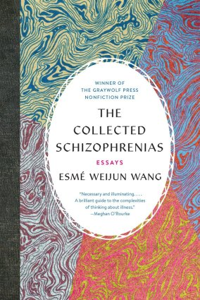 Cover Art: The Collected Schizophrenias