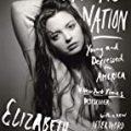Elizabeth Wurtzel (her young self): Cover Art: Prozac Nation